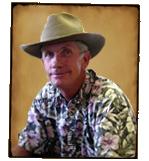 Buck Whitaker: Mayor of Pumpkin Center