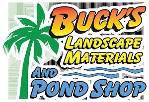 Buck's Landscape Material