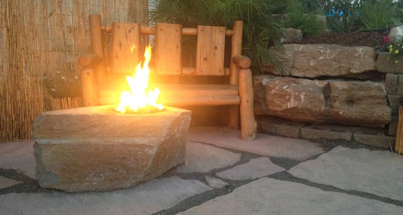 firerock